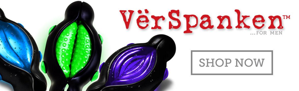 VerSpanken image.