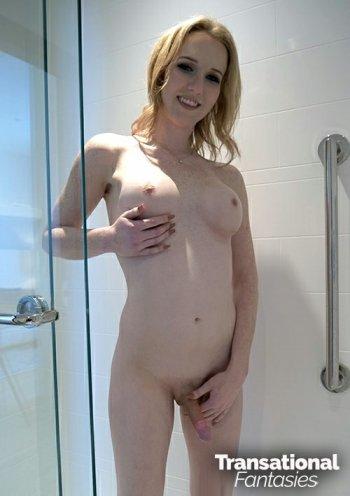 Kayleigh Coxx  Bodyshot
