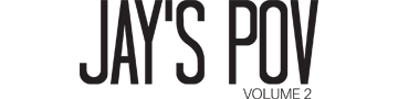 Jay's POV Vol. 2 Logo